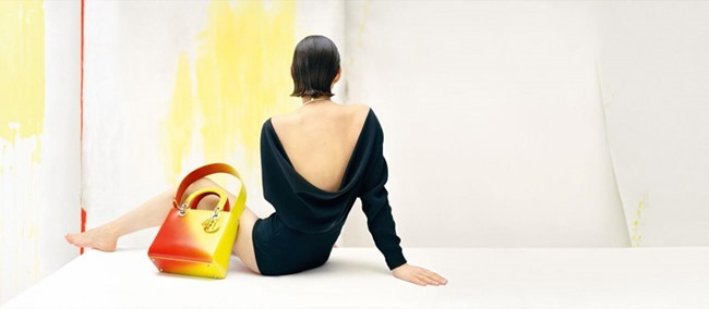 CAMPAIGN- Marion Cotillard for Lady Dior Resort 2014 by Tim Walker. www.imageamplified.com, Image Amplified (2)