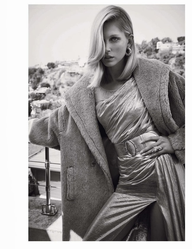 VOGUE PARIS- Iselin Steiro in L.A. Confidentiel by Glen Luchford. Anastasia Barbieri, November 2013, www.imageamplified.com, Image Amplified (2)