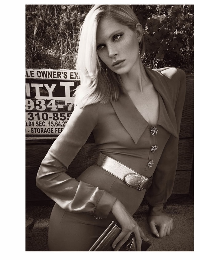 VOGUE PARIS- Iselin Steiro in L.A. Confidentiel by Glen Luchford. Anastasia Barbieri, November 2013, www.imageamplified.com, Image Amplified (8)