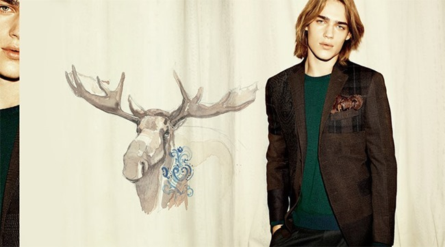 LOOKBOOK- Ton Heukels & Andres Risso for Etro Fall 2013. www.imageamplified.com, Image Amplified (26)