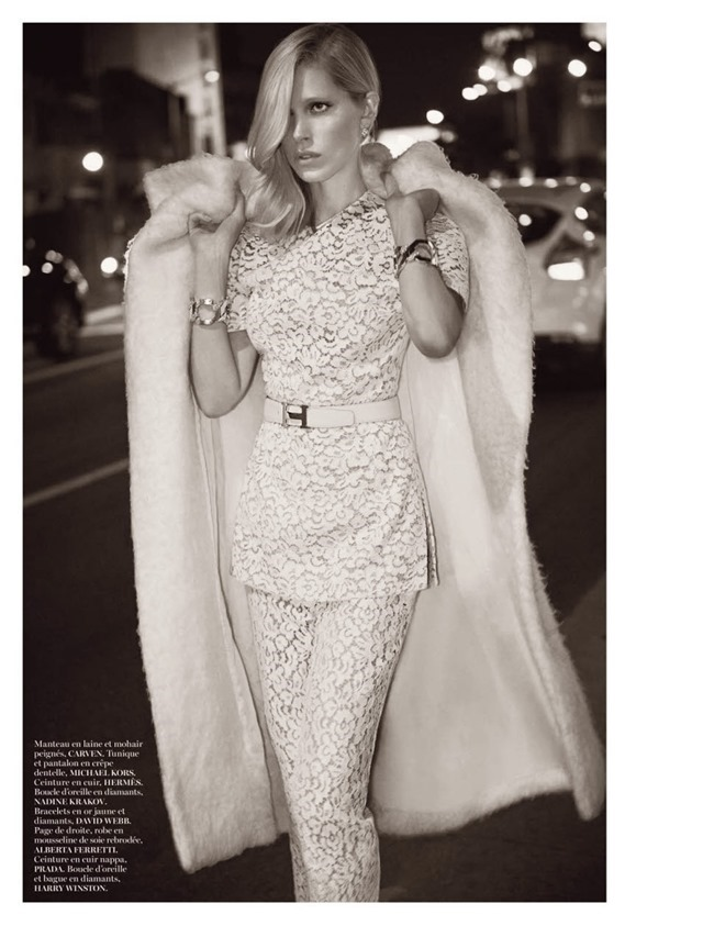 VOGUE PARIS- Iselin Steiro in L.A. Confidentiel by Glen Luchford. Anastasia Barbieri, November 2013, www.imageamplified.com, Image Amplified (11)