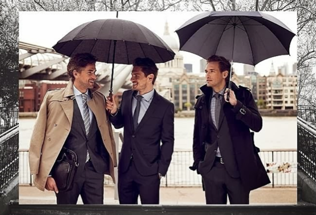 CAMPAIGN- Nihat Odabasi, Adrian Allen, Michael Pichler & Robertas Aukstuolis for Pierre Cardin Fall 2013. www.imageamplified.com, Image Amplified (2)