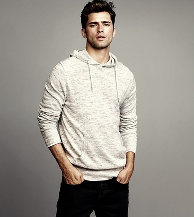 CAMPAIGN- Sean O'Pry in Winter Knits for H&M Fall 2013. www.imageamplified.com, Image Amplified (4)