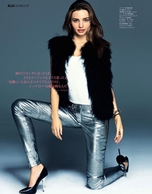 ELLE JAPAN- Miranda Kerr by Chris Colls. Dianna Lunt, December 2013, www.imageamplified.com, Image Amplified (2)