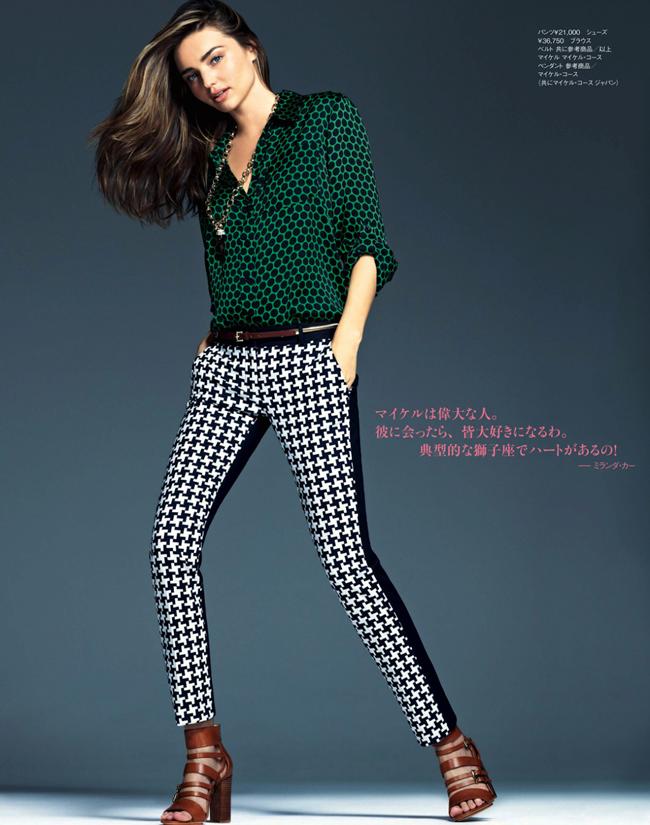 ELLE JAPAN- Miranda Kerr by Chris Colls. Dianna Lunt, December 2013, www.imageamplified.com, Image Amplified (3)