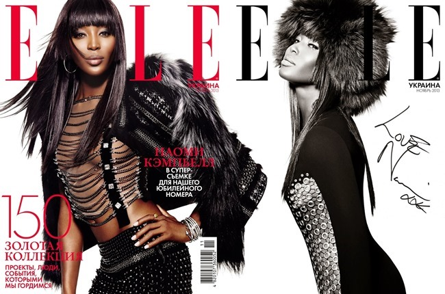 ELLE UKRAINE- Naomi Campbell by Haifa Wohlers. Christopher Campbell, November 2013, www.imageamplified.com, Image Amplified (1)