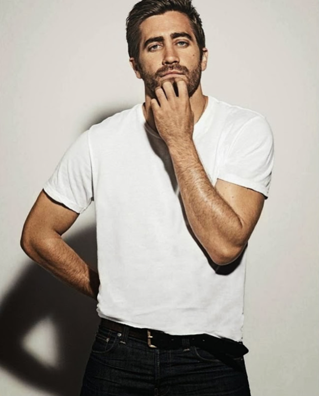 GQ AUSTRALIA- Jake Gyllenhaal by Nino Munoz. November 2013, www.imageamplified.com, Image Amplified