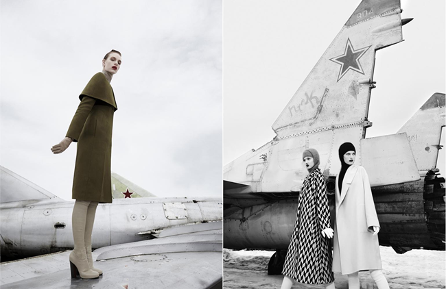 W MAGAZINE- LIndsey Wixson & Ashleigh Good in Super Fly by Emma Summerton. Giovanna Battaglia, November 2013, www.imageamplified.com, Image Amplified (3)