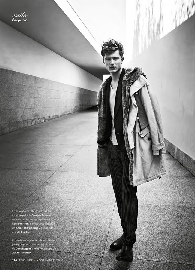 ESQUIRE MAGAZINE- Max Rendell by Bela Adler & Salvador Fresneda. Fall 2013, www.imageamplified.com, Image Amplified (7)