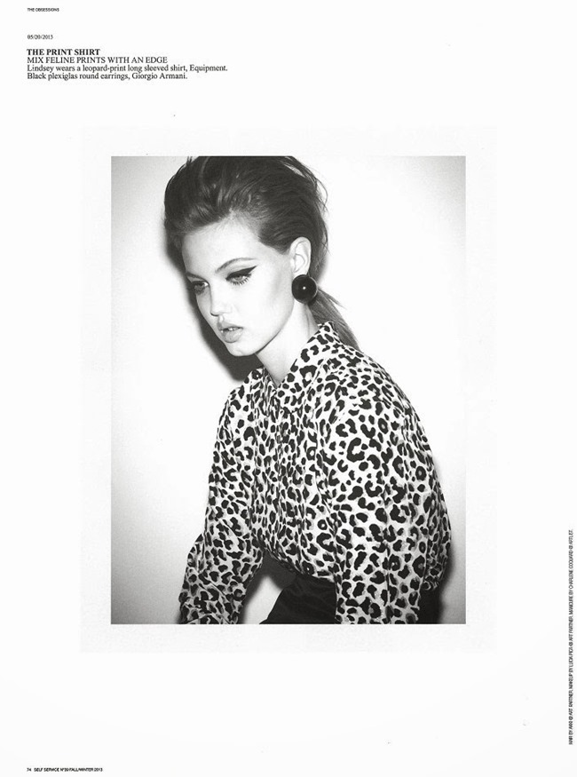 SELF SERVICE MAGAZINE- Lindsey Wixson in The Obsessions by Ezra Petronio. Suzanne Koller, Fall 2013, www.imageamplified.com, Image Amplified (7)