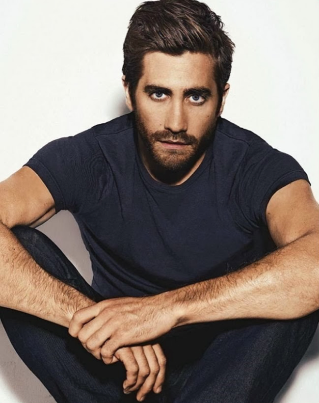 GQ AUSTRALIA- Jake Gyllenhaal by Nino Munoz. November 2013, www.imageamplified.com, Image Amplified (1)