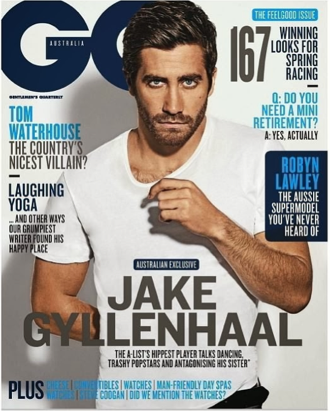 GQ AUSTRALIA- Jake Gyllenhaal by Nino Munoz. November 2013, www.imageamplified.com, Image Amplified (3)
