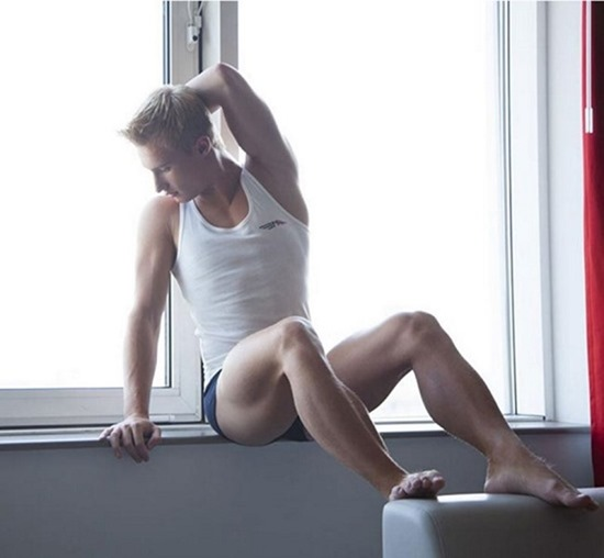 MASCULINE DOSAGE- Jack Laugher for Gay Times Magazine, Fall 2013, www.imageamplified.com, Image Amplified (8)