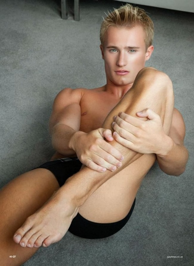 MASCULINE DOSAGE- Jack Laugher for Gay Times Magazine, Fall 2013, www.imageamplified.com, Image Amplified (5)