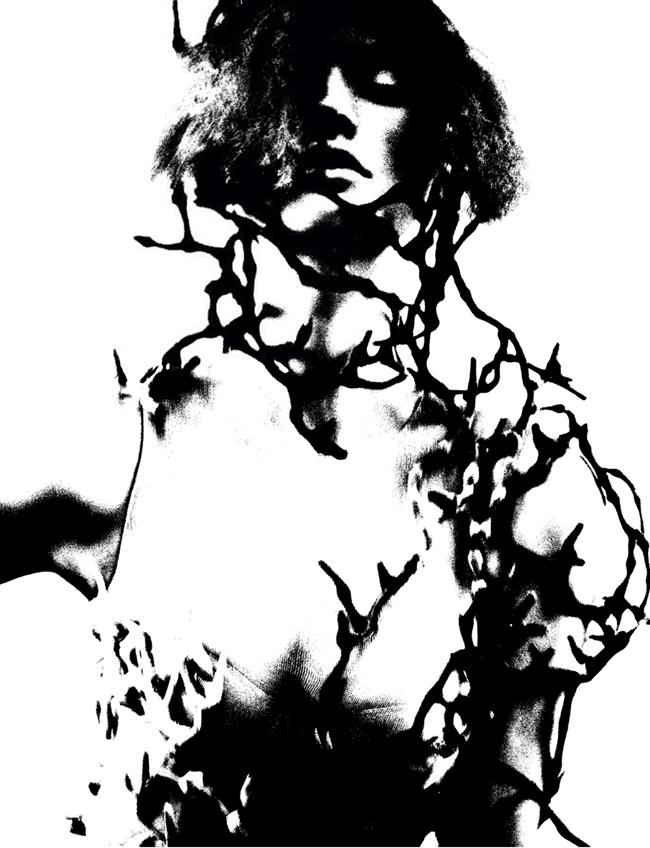 NUMERO CHINA- Toni Garrn by Txema Yeste. Tim LIm, November 2013, www.imageamplified.com, Image Amplified (1)
