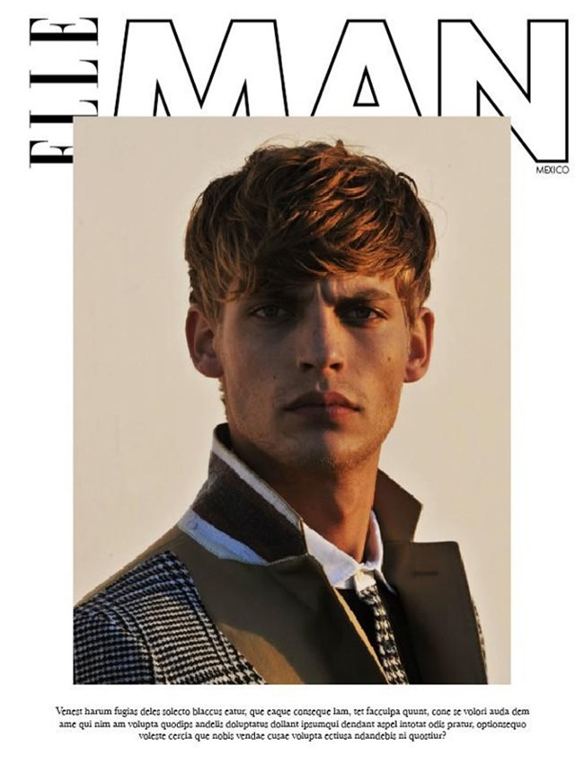 ELLE MAN MEXICO- Baptiste Radufe by Joe Lai. Adele Cany, Fall 2013, www.imageamplified.com, Image Amplified (5)