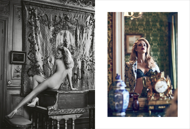 ELLE RUSSIA- Erin Heatherton by Koray Birand. Daria Anichkina, December 2013, www.imageamplified.com, Image Amplified (1)