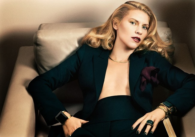 INTERVIEW MAGAZINE- Clare Danes by Fabien Baron. karl Templer, November 2013, www.imageamplified.com, Image Amplified (4)