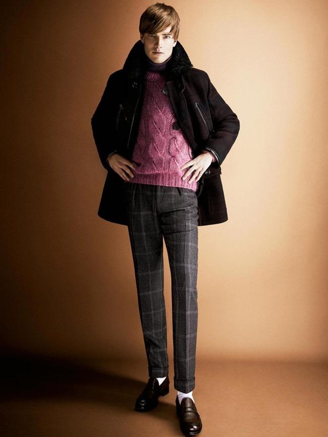 LOOKBOOK- Tom Ford Fall 2013 Menswear. www.imageamplified.com, Image Amplified (13)