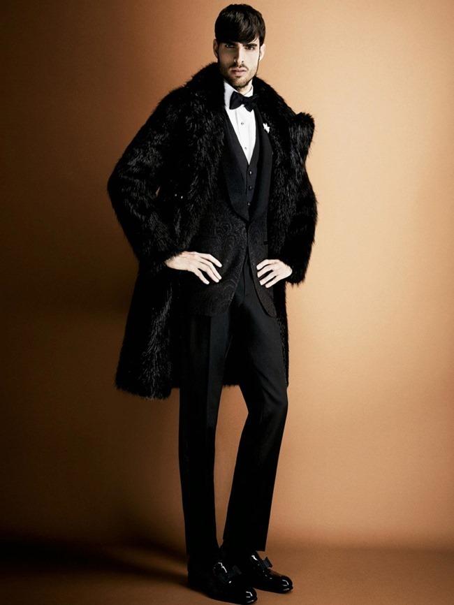 LOOKBOOK- Tom Ford Fall 2013 Menswear. www.imageamplified.com, Image Amplified (23)