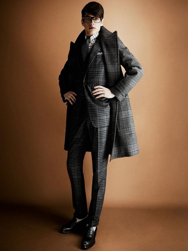 LOOKBOOK- Tom Ford Fall 2013 Menswear. www.imageamplified.com, Image Amplified (4)