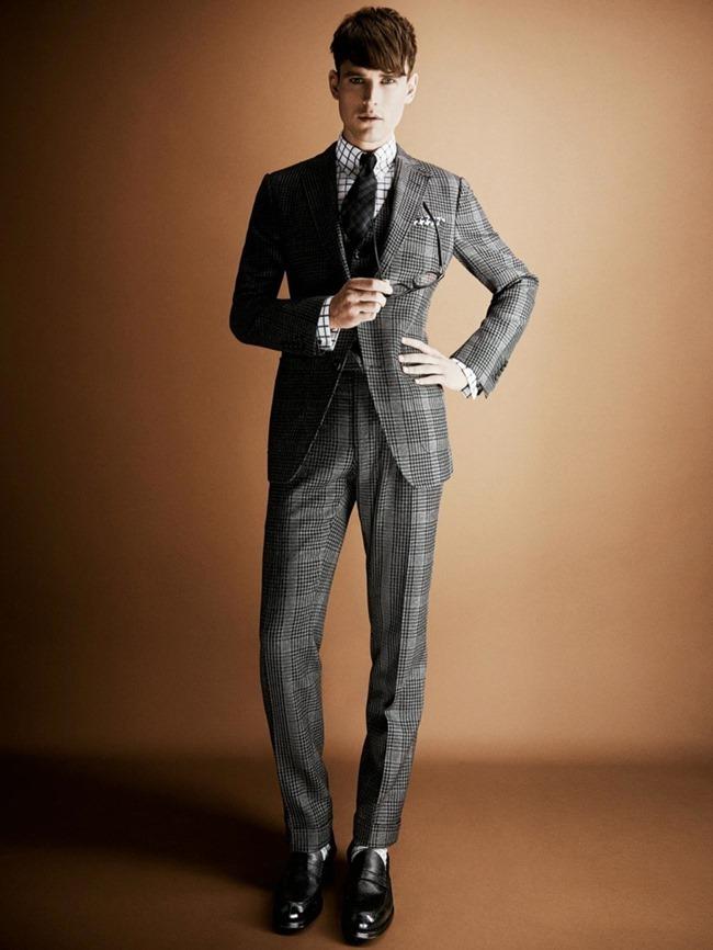 LOOKBOOK- Tom Ford Fall 2013 Menswear. www.imageamplified.com, Image Amplified (6)