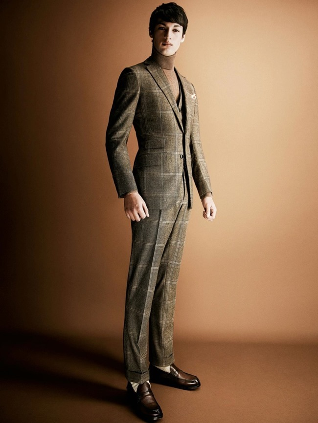 LOOKBOOK- Tom Ford Fall 2013 Menswear. www.imageamplified.com, Image Amplified (1)