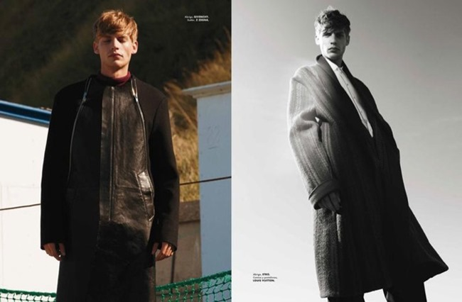 ELLE MAN MEXICO- Baptiste Radufe by Joe Lai. Adele Cany, Fall 2013, www.imageamplified.com, Image Amplified (1)