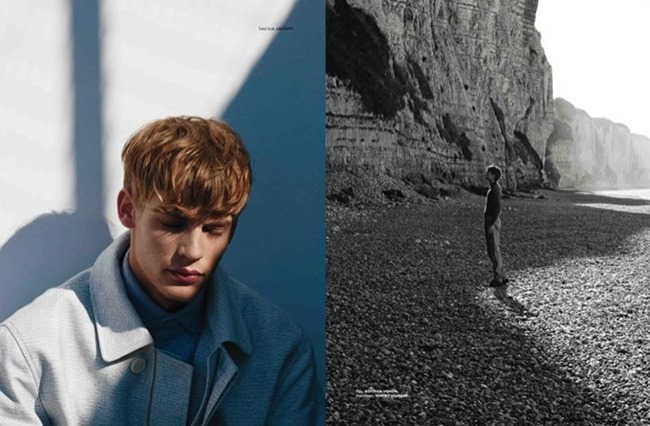 ELLE MAN MEXICO- Baptiste Radufe by Joe Lai. Adele Cany, Fall 2013, www.imageamplified.com, Image Amplified (2)