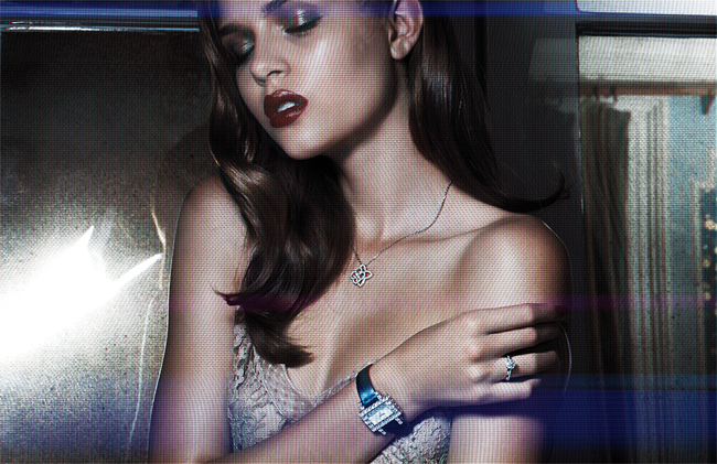 INTERVIEW MAGAZINE- Josephine Skriver in Watches & Diamonds by Christian Ferretti. Jessica dos Remedios, October 2013, www.imageamplified.com, Image Amplified (3)