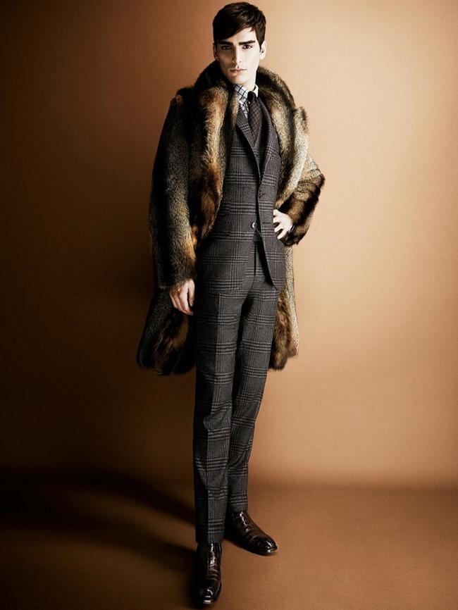 LOOKBOOK- Tom Ford Fall 2013 Menswear. www.imageamplified.com, Image Amplified (8)