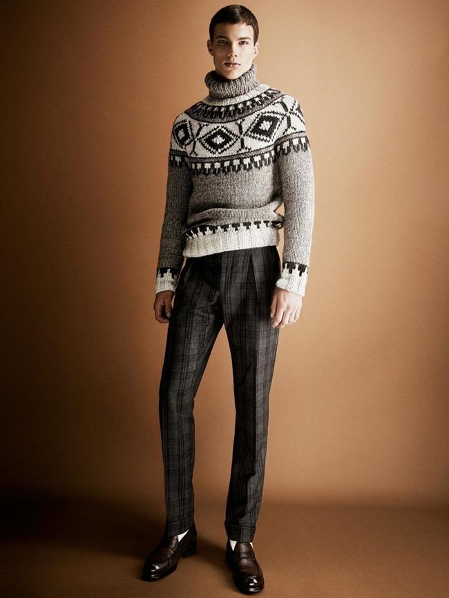 LOOKBOOK- Tom Ford Fall 2013 Menswear. www.imageamplified.com, Image Amplified (9)