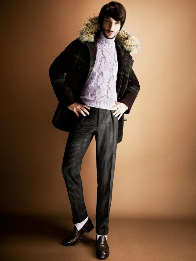 LOOKBOOK- Tom Ford Fall 2013 Menswear. www.imageamplified.com, Image Amplified (11)