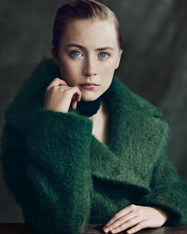 T STYLE MAGAZINE- Saoirse Ronan in Lightness of Being by Paolo Roversi. Jonathan Kaye, Fall 2013, www.imageamplified.com, Image Amplified (3)