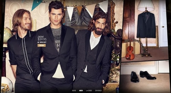 CAMPAIGN- H&M Holiday 2013 by Alexi Lubomirski. www.imageamplified.com, Image Amplified (6)