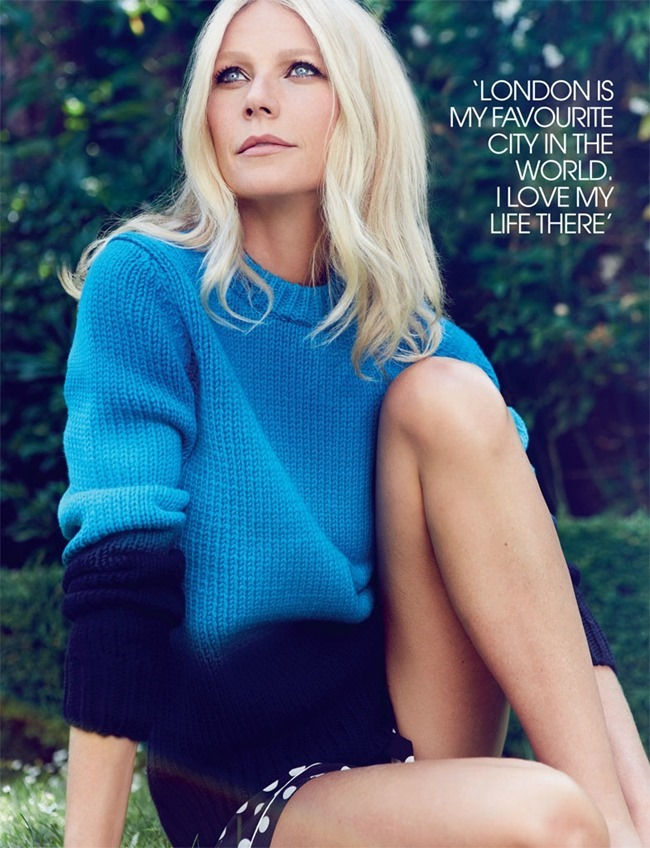 RED UK MAGAZINE- Gwyneth Paltrow in Golden Girl by Max Abadian. Fall 2013, www.imageamplified.com, Image Amplified (1)