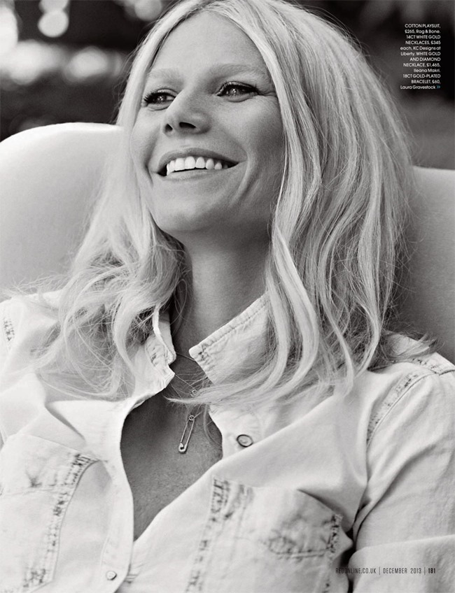 RED UK MAGAZINE- Gwyneth Paltrow in Golden Girl by Max Abadian. Fall 2013, www.imageamplified.com, Image Amplified (2)