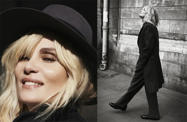 THE EDIT MAGAZINE- Emmanuelle Seigner in Mad About The Boy by Ward Ivan RAfik. Natalie Brewster, November 2013, www.imageamplified.com, Image Amplified (3)