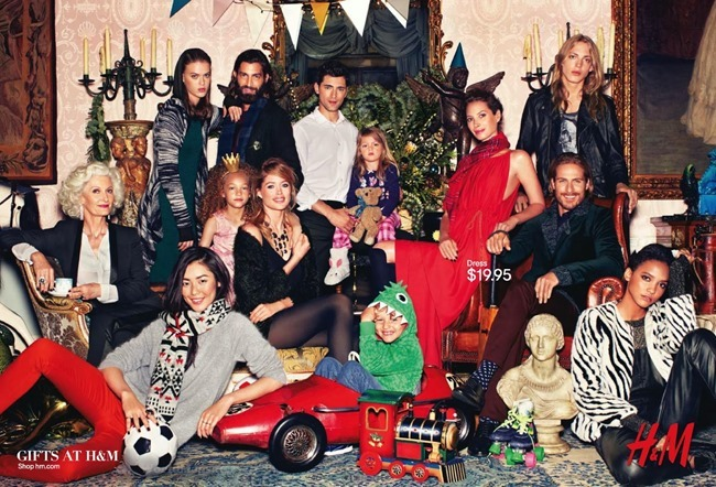 CAMPAIGN- H&M Holiday 2013 by Alexi Lubomirski. www.imageamplified.com, Image Amplified (1)