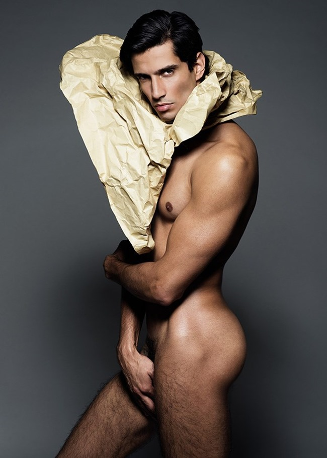 MASCULINE DOSAGE- Giuliano Meneghin in Paper Boy by Wong Sim. www.imageamplified.com, Image amplified (1)
