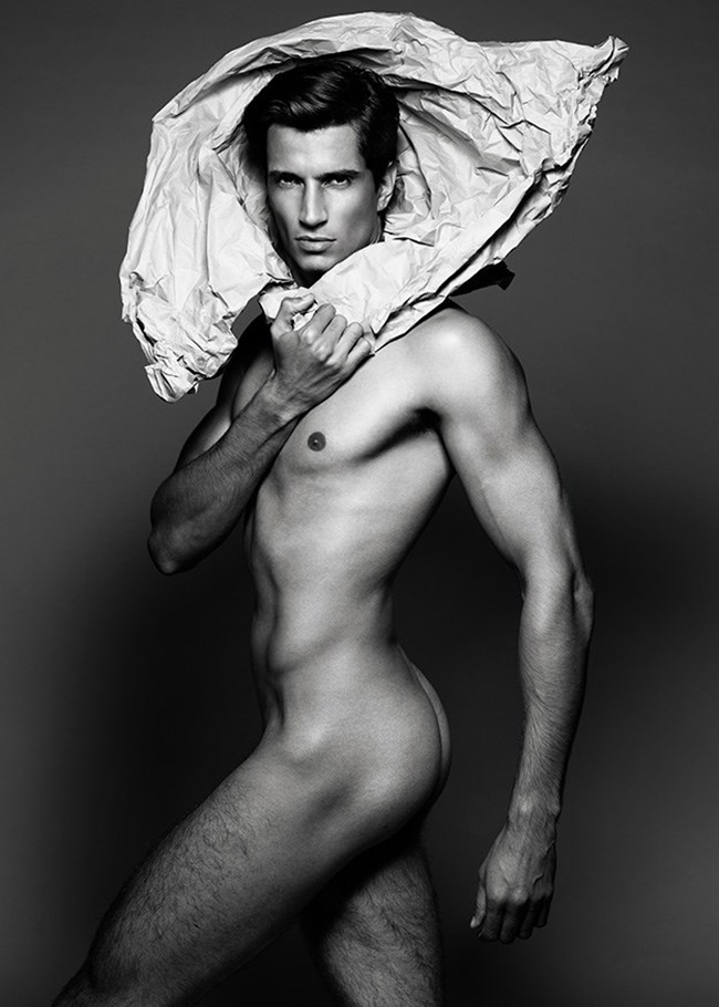 MASCULINE DOSAGE- Giuliano Meneghin in Paper Boy by Wong Sim. www.imageamplified.com, Image amplified (4)
