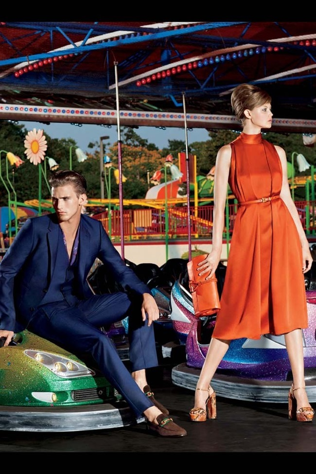 CAMPAIGN- RJ King & Lindsey Wixson for Tommy Hilfiger Resort 2014. www.imageamplified.com, Image Amplified (1)
