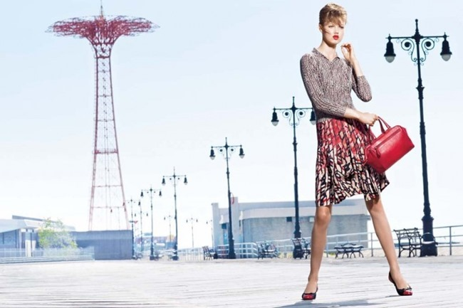 CAMPAIGN- RJ King & Lindsey Wixson for Tommy Hilfiger Resort 2014. www.imageamplified.com, Image Amplified (5)