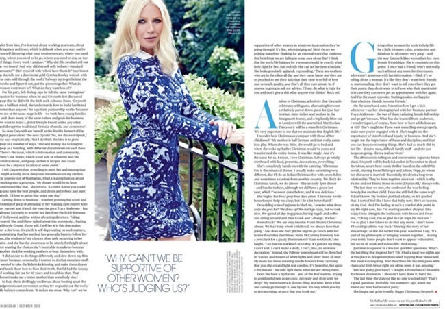 RED UK MAGAZINE- Gwyneth Paltrow in Golden Girl by Max Abadian. Fall 2013, www.imageamplified.com, Image Amplified (4)