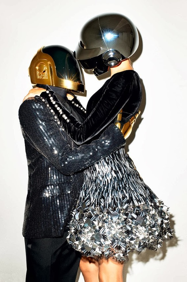 WSJ MAGAZINE- Gisele Bundchen & Daft Punk in Super Troopers by Terry Richardson. George Cortina, November 2013, www.imageamplified.com, Image Amplified (5)