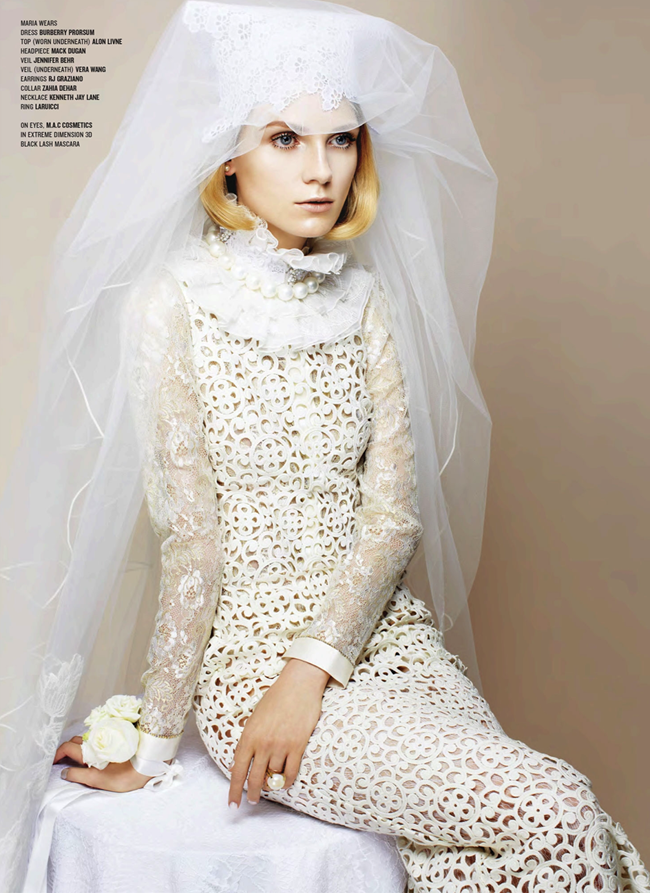 V MAGAZINE- Cruise To the Altar by Anthony Maule. Patti Wilson, Fall 2013, www.imageamplified.com, Image Amplified (4)