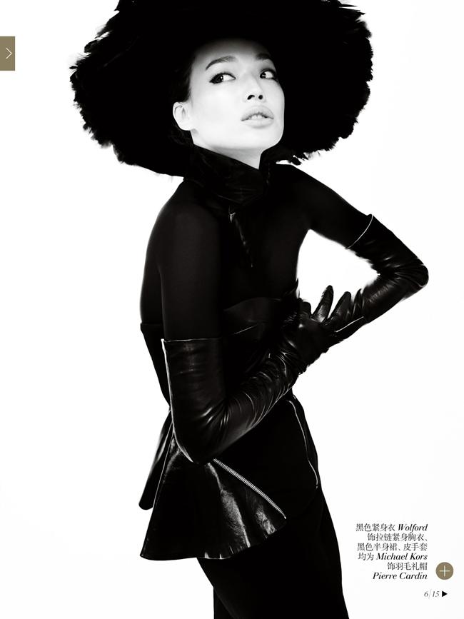 VOGUE CHINA- Shu Qi by Mario Testino. Anastasia Barbieri, December 2013, www.imageamplified.com, Image Amplified (5)