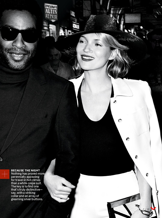 VOGUE MAGAZINE- Kate Moss & Chiwetel Ejiofor in The Silk Road by Mario Testino. Tonne Goodman, December 2013, www.imageamplified.com, Image Amplified (6)