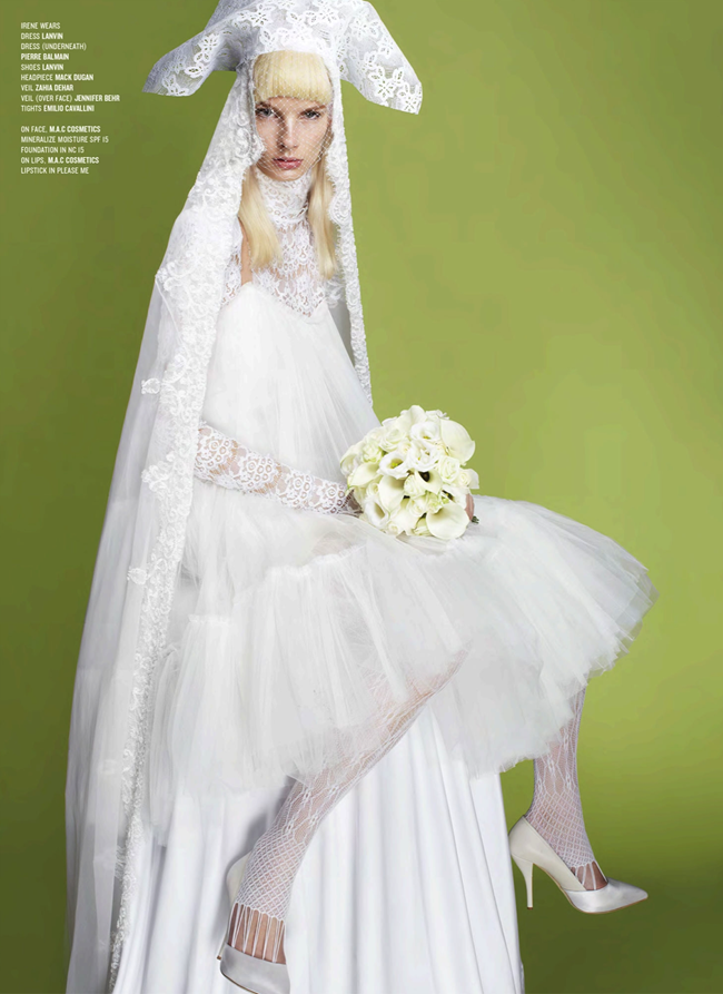 V MAGAZINE- Cruise To the Altar by Anthony Maule. Patti Wilson, Fall 2013, www.imageamplified.com, Image Amplified (2)