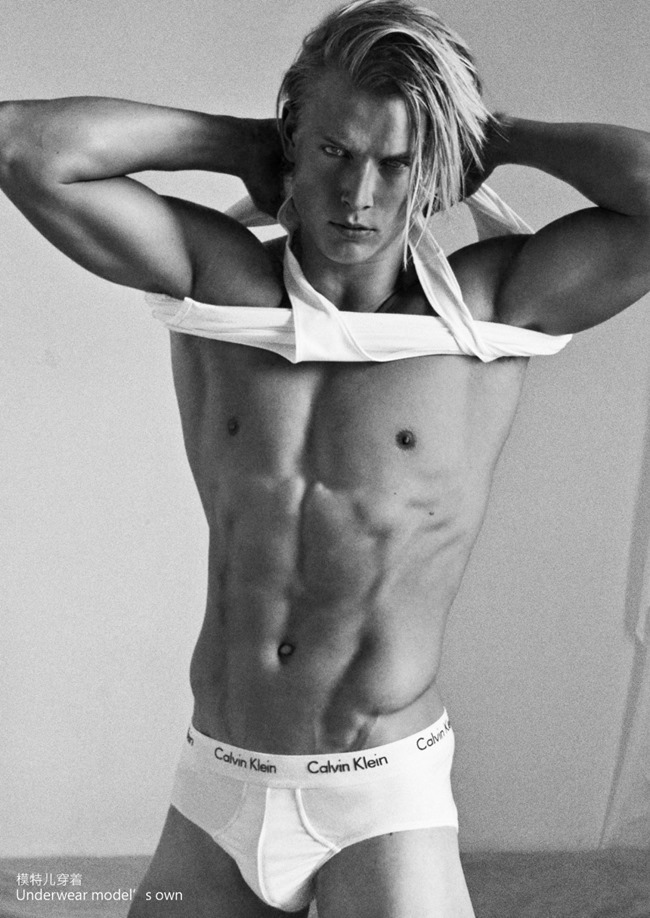 AGENCY- Thor Bulow at Soul Artist Management by Horacio Hamlet. www.imageamplified.com, Image Amplified
